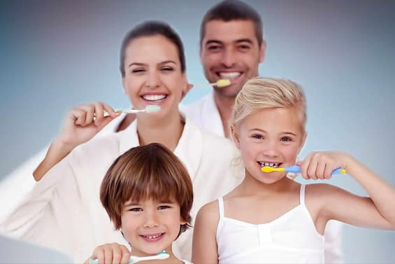 Familt Dentist in Kingston