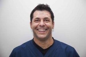 Dentist in Kingston